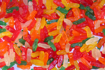 Picture of Jelly Babies 50g bags