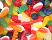 Picture of jelly Mix 50g bags