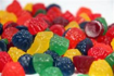 Picture of Mixed Berries 50g bags
