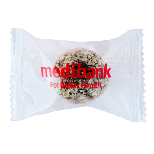 Picture of Berry Cashew Protein Ball