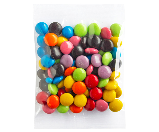 Picture of Choc Beans 50g - Mixed