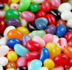Picture of Mini Corporate Colours or Mixed Jelly Beans 50g - copy