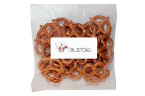 Picture of Pretzels in 50g Bag