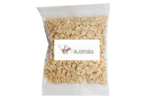 Picture of Oats Honey Toasted in 50g Bag