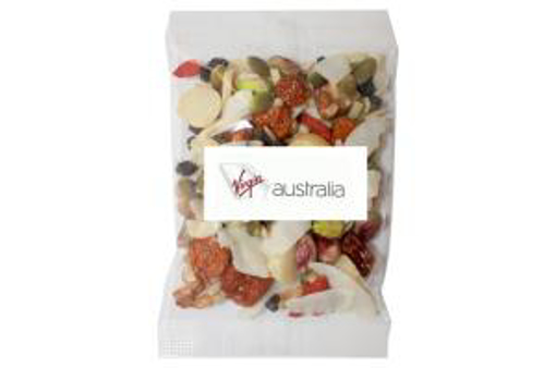 Picture of Naked Paleo Mix in 50g Bag