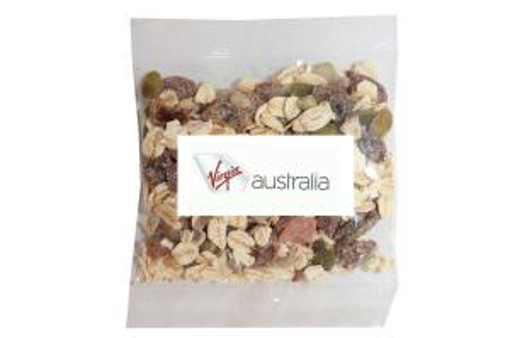 Picture of Muesli Royal Bag in 30g Bag
