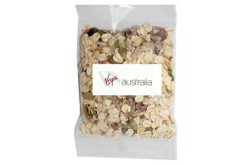 Picture of Muesli Royal Bag in 50g Bag