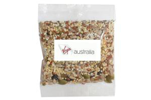 Picture of Magic Seed Mix in 50g Bag