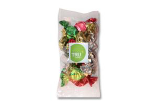 Picture of Christmas Toffees in 100g Bag