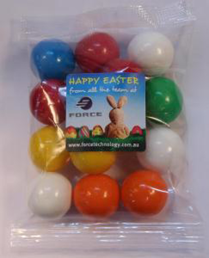 Picture of Gum Balls 100g Bag