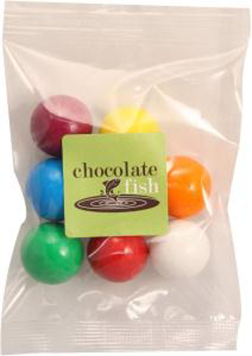Picture of Gum Balls 50g Bag