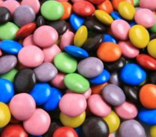 Picture of Choc Beans 100g - Mixed