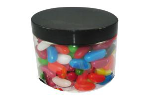 Picture of Mini Mixed Jelly Beans Office Jar 400