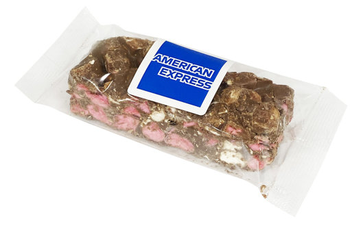 Picture of Rocky Road 60g with Label