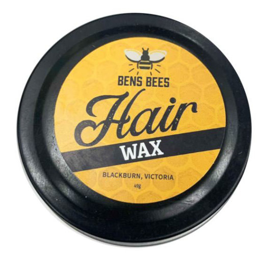 Picture of Hair Wax